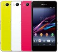 - Xperia™ Z1 Compact (D5503)