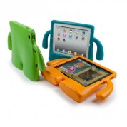 Anti Shock Protection Case for Apple iPad 2/3/4,iBuddy