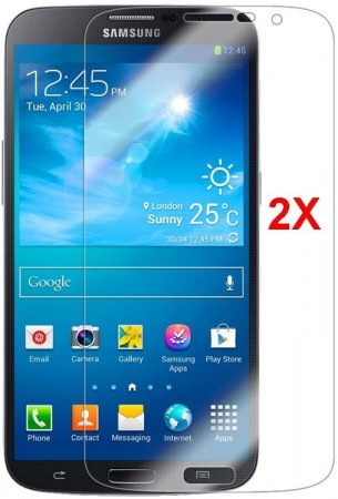 Screen Protector for Samsung Galaxy Mega 6.3 (i9205), 2pack