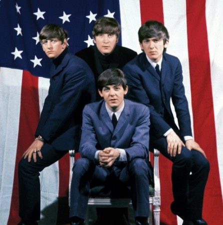 The Beatles The U.S. Albums (13CD)