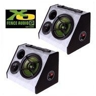 Fence Audio FSX-65B13LDA 300W, 2stk.