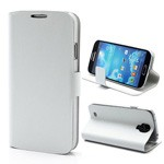 Doormoon Booklet Leather Flip Case Samsung Galaxy S4/S4+, White