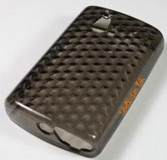 Flexi Shield Skin Sony Eric. Xperia™ Mini, *Hexagon*