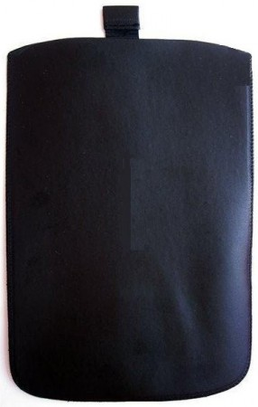 "Pouches,PU-leather PU-7 for 7.0"" tablet, Black"