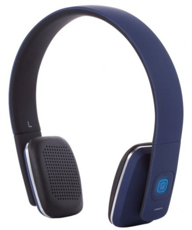 Bluetooth Headset STREETZ HL-580,Blue