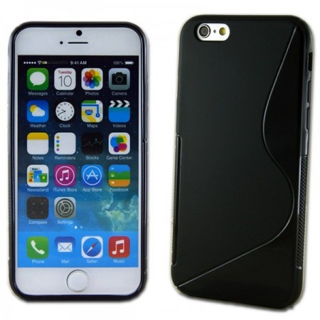 Flexi Shield Skin for Apple iPhone 6 (4,7¨), *S~line*