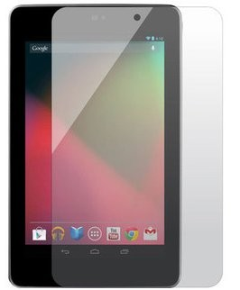 Screen Protector for Google Nexus 7