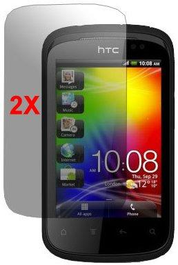Screen Protector for HTC Explorer, 2pack