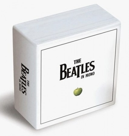 The Beatles In Mono (13CD)
