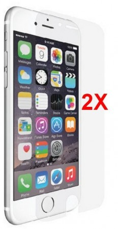 Screen Protector for Apple iPhone 6 plus (5,5¨) 2pack