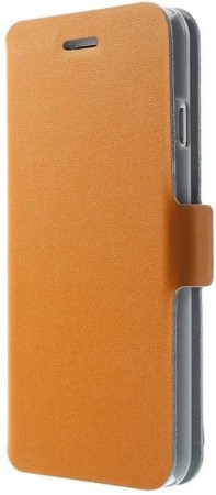 Doormoon Booklet Leather Flip Case Apple iPhone 6 (4,7¨), Orange