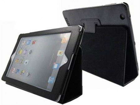 Booklet PU Leather Case Apple iPad 2/3/4