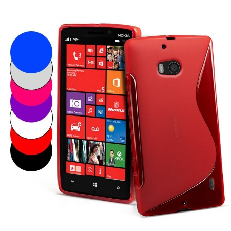 Flexi Shield Skin for Nokia Lumia 930, *S~line*