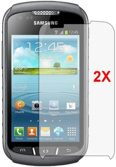 Screen Protector for Samsung Galaxy Xcover 2 (S7710), 2pack